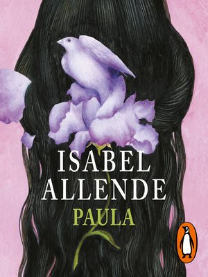 cover image of Paula