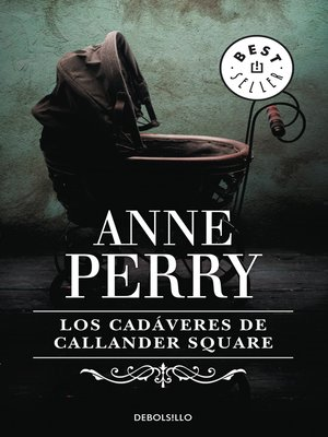 cover image of Los cadáveres de Callander Square