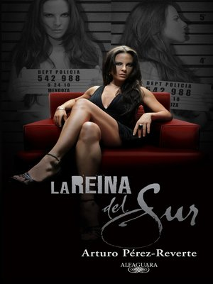 cover image of La Reina del Sur
