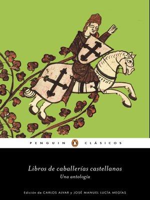 cover image of Libros de caballerías castellanos
