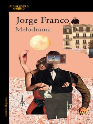 cover image of Melodrama