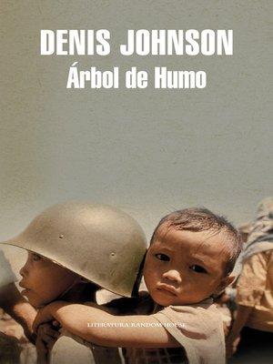 cover image of Árbol de humo