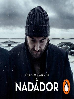 cover image of El nadador