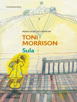 cover image of Sula