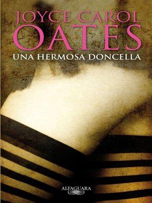 cover image of Una hermosa doncella