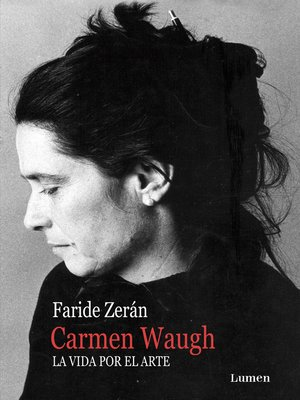 cover image of Carmen Waugh