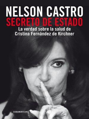cover image of Secreto de Estado