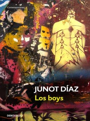 cover image of Los boys