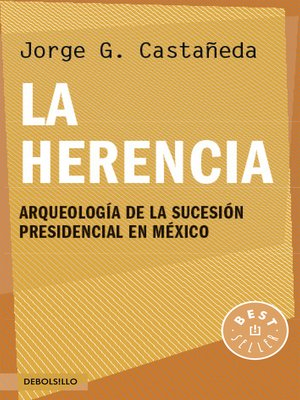 cover image of La herencia