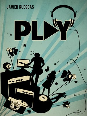 cover image of Play (Incluye canciones originales y video del making of)