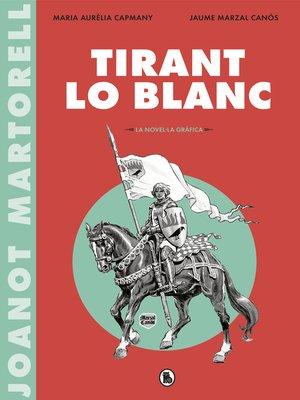 cover image of Tirant lo Blanc