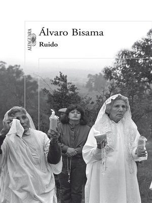 cover image of Ruido