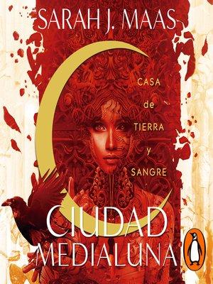 cover image of Casa de tierra y sangre
