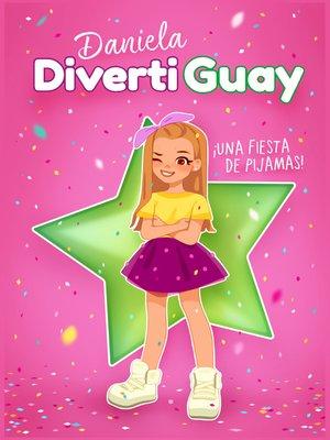 cover image of ¡Una fiesta de pijamas!