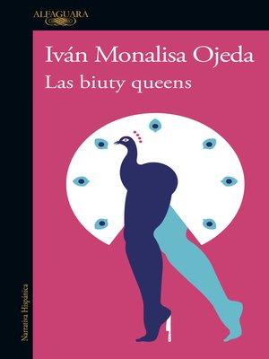cover image of Las biuty queens