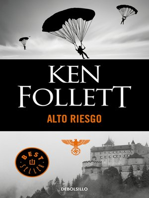 cover image of Alto riesgo