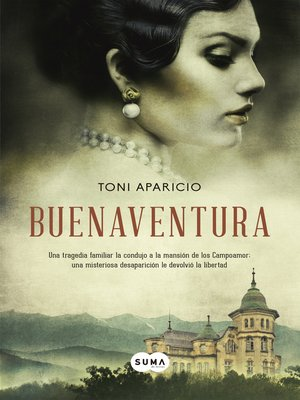 cover image of Buenaventura