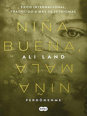 cover image of Niña buena, niña mala