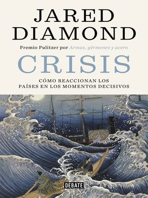 cover image of Crisis