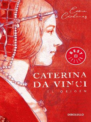 cover image of Caterina Da Vinci