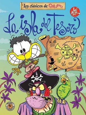cover image of La isla del tesoro