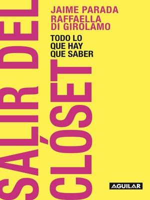 cover image of Salir del clóset