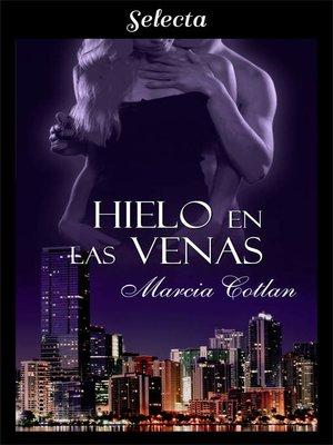 cover image of Hielo en las venas