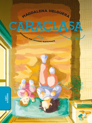 cover image of Caraclasa