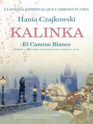 cover image of Kalinka