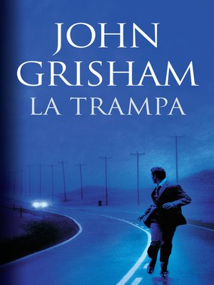 cover image of La trampa