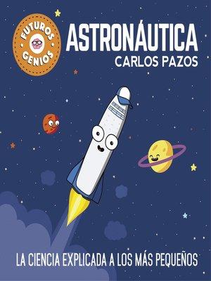 cover image of Astronáutica