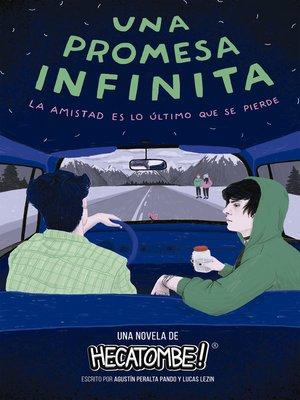 cover image of Una promesa infinita