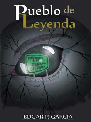 cover image of Pueblo de leyenda