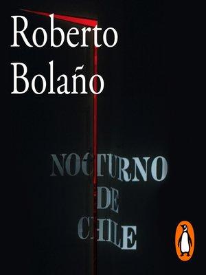 cover image of Nocturno de Chile
