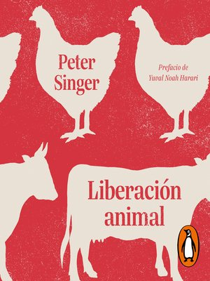 cover image of Liberación animal