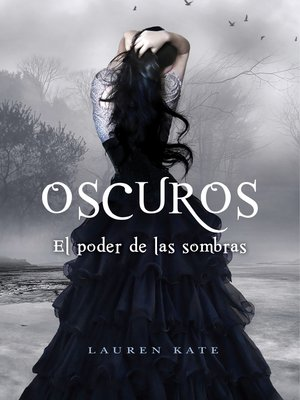 cover image of El poder de las sombras (Oscuros 2)