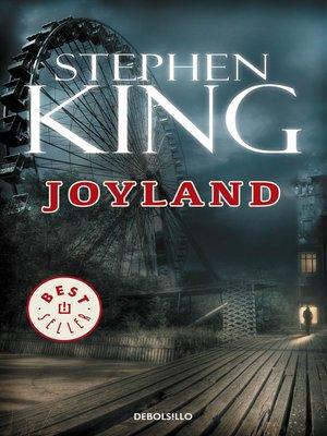 cover image of Joyland
