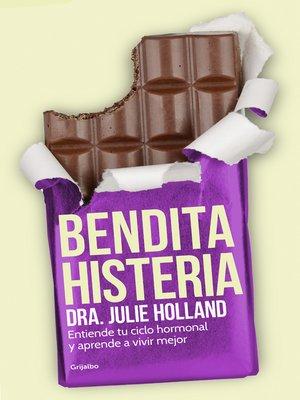 cover image of Bendita histeria