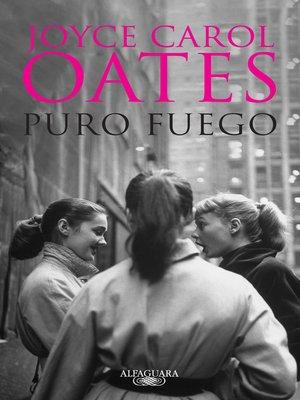 cover image of Puro fuego