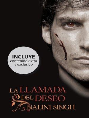 cover image of La llamada del deseo