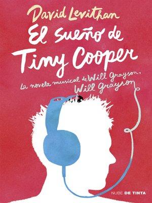cover image of El sueño de Tiny Cooper