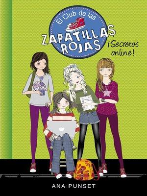 cover image of ¡Secretos Online!