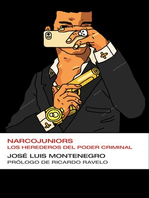 cover image of Narcojuniors