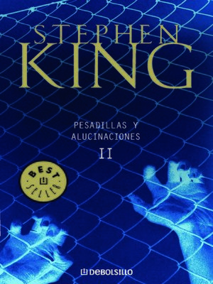 cover image of Pesadillas y alucinaciones II