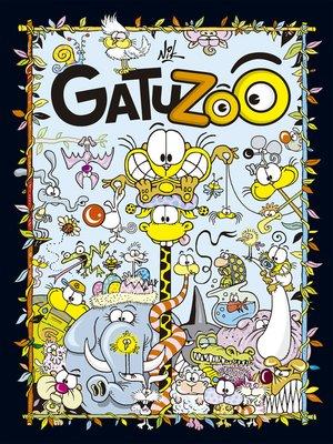 cover image of Gatuzoo