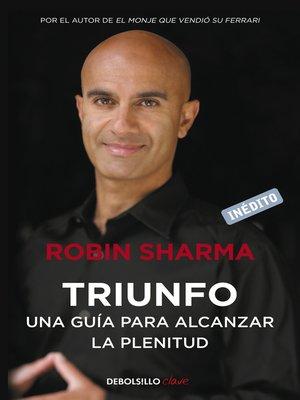 cover image of Triunfo