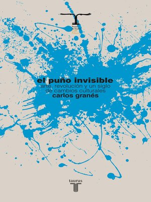cover image of El puño invisible