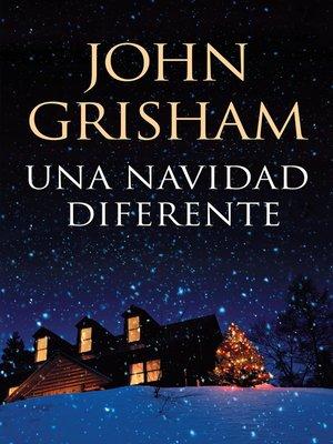 cover image of Una Navidad diferente