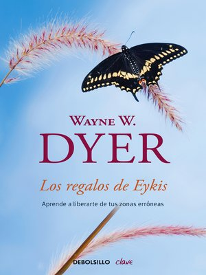 cover image of Los regalos de Eykis