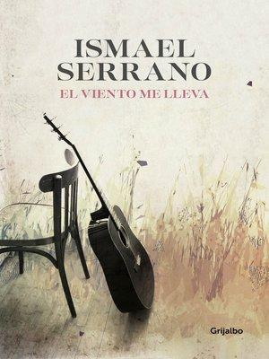 cover image of El viento me lleva